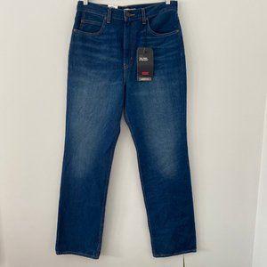 Levi's 70's High Straight Jean